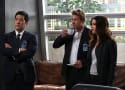 The Mentalist Review: Being Hunted