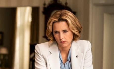 Passionate About Her Position - Madam Secretary Season 5 Episode 12