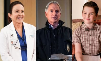 CBS Cheat Sheet: Which Shows Will Be Canceled?