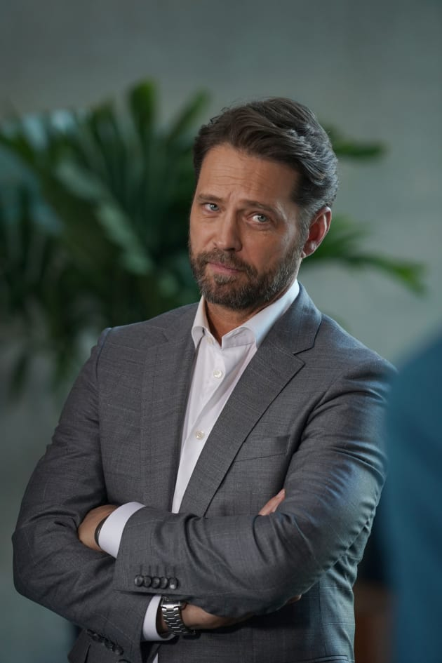 Unimpressed Jason - BH90210 Season 1 Episode 2