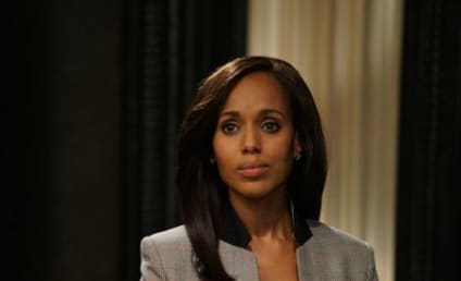 Scandal Season 7 Episode 4 Review: Lost Girls