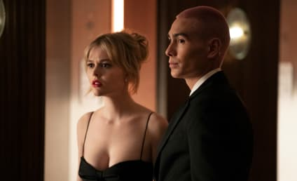 Gossip Girl Season 1 Episode 2 Review: She's Having a Maybe