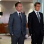 Harvey & Mike - Suits Season 5 Episode 9