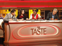 The Taste Season 2 Episode 7