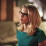 Nice Dress - Arrow Season 4 Episode 13