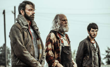 Z Nation Season 4 Episode 7 Review: Warren's Wedding