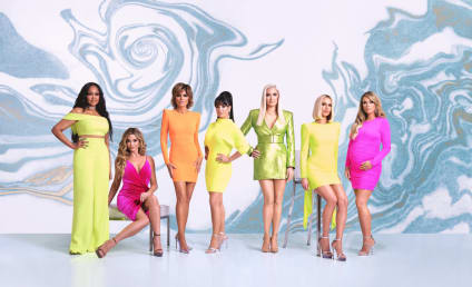 The Real Housewives of Beverly Hills Season 10 Episode 1 Review: The Crown Isn't So Heavy
