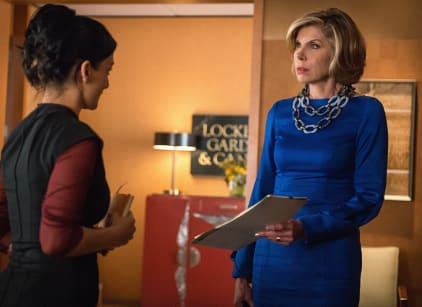 Watch The Good Wife Season 6 Episode 6 Online