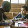 Custody of Blue - Queen Sugar Season 1 Episode 7