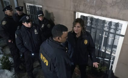Law & Order: SVU Season 22 Episode 11 Review: Our Words Will Not Be Heard