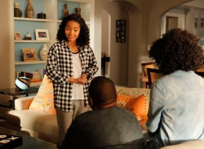 Watch black-ish Season 1 Episode 21 Online