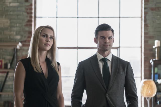 Reunited - The Originals Season 4 Episode 2