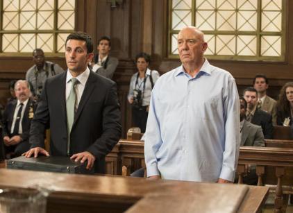 Watch Law & Order: SVU Season 14 Episode 1 Online