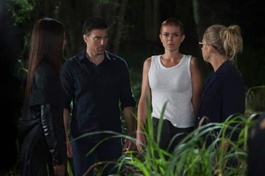 Reunited Once Again - Marvel's Inhumans Season 1 Episode 5