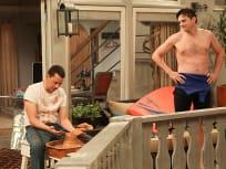 Two and a Half Men Season 11 Episode 15