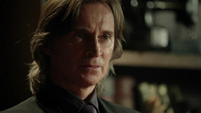 Rumplestiltskin's Lust For Power - Once Upon A Time