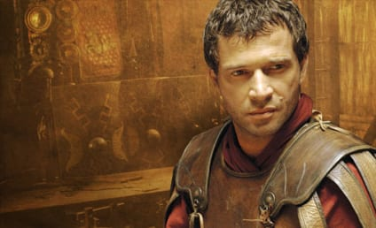 James Purefoy to Romance Victoria Grayson on Revenge