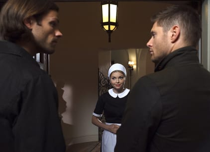 Watch Supernatural Season 10 Episode 6 Online