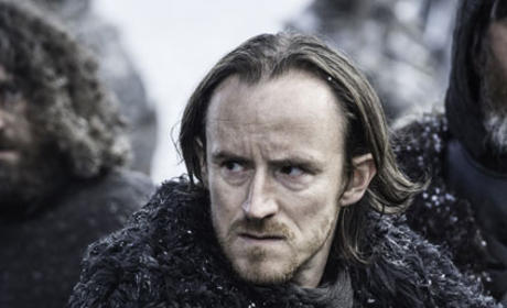 Dolorous Edd Armed - Game of Thrones Season 5 Episode 8