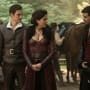 Aye! - Once Upon a Time Season 7 Episode 3
