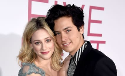 Riverdale's Lili Reinhart Defends Cole Sprouse From 'Abusive' Twitter Trolls