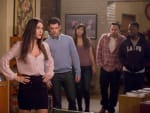 Renting Jess' Room - New Girl