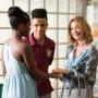 Lorna Meets KeKe - Queen Sugar Season 2 Episode 11