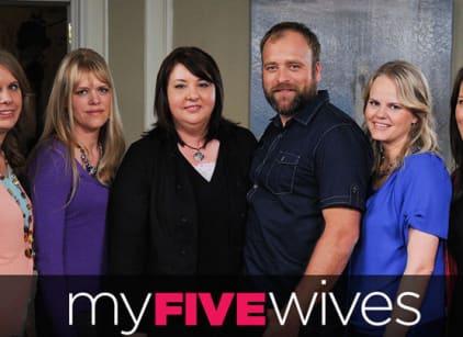 Watch My Five Wives Season 2 Episode 5 Online