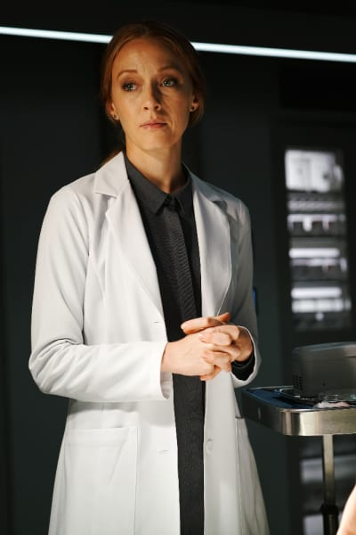 Dr. Brooke - Time After Time Season 1 Episode 5