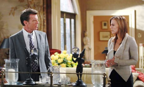 The Beginning - The Young and the Restless