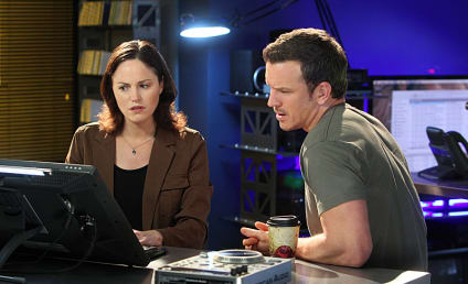 CSI Review: Shaking The Family Tree