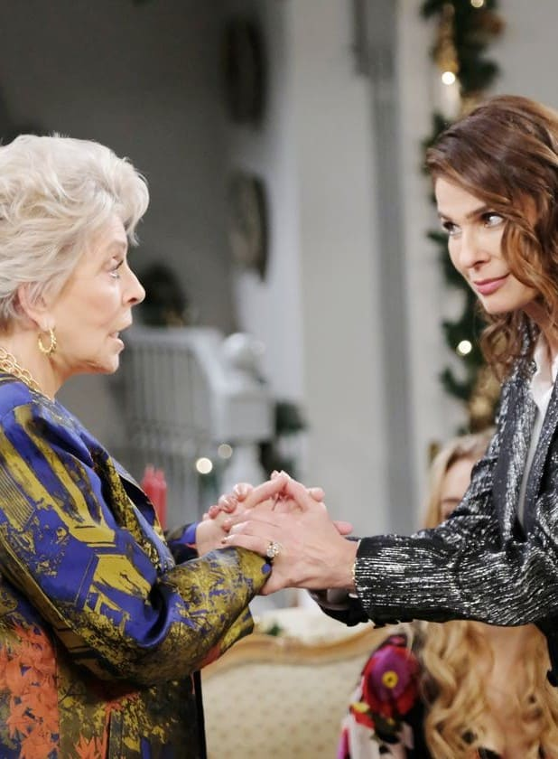 A Christmas Miracle - Days of Our Lives
