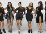 It's War! - Basketball Wives