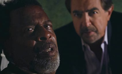 Criminal Minds Review: Semper Fi