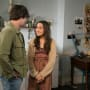 The Happy Couple - The Fosters Season 5 Episode 11