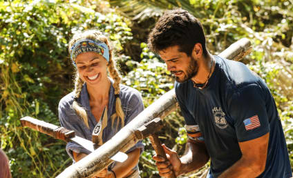 Watch Survivor Online: Season 37 Episode 7