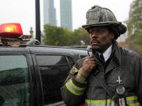 Chicago Fire Season 2 Episode 9