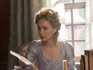 Peggy Shippen - Turn: Washington's Spies