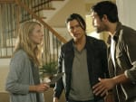 Making a Deal - The Gifted