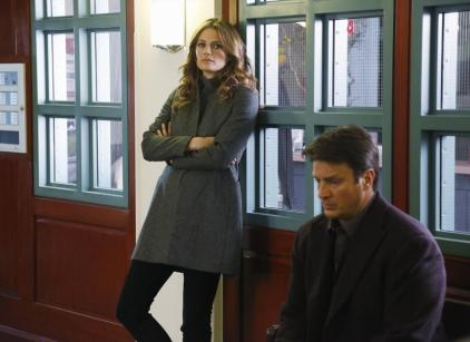 Watch Castle Season 6 Episode 15 Online