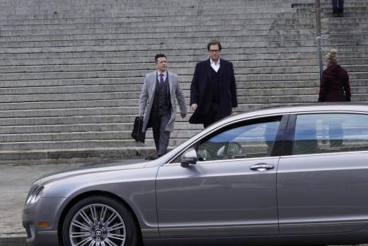 Bull's New Bentley Season 1 Episode 17
