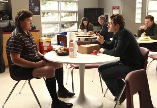 Will and Beiste