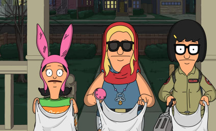 Bob's Burgers Season 11 Episode 4 Review: Heartbreak Hotel-oween