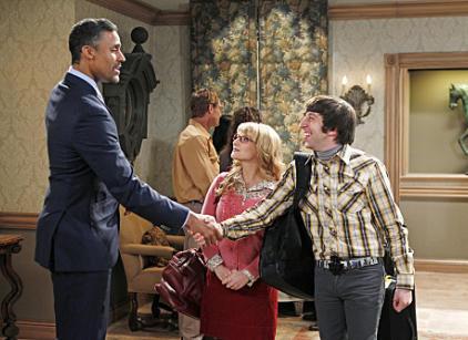 Watch The Big Bang Theory Season 4 Episode 13 Online