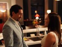 Santiago's Secrets - Grand Hotel