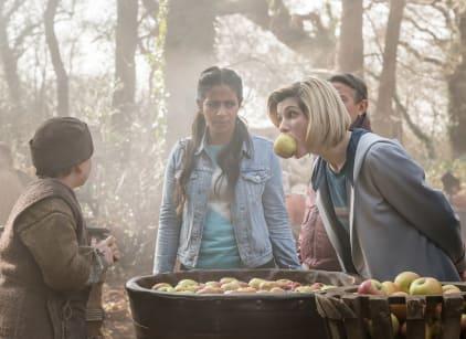 Watch Doctor Who Season 11 Episode 8 Online