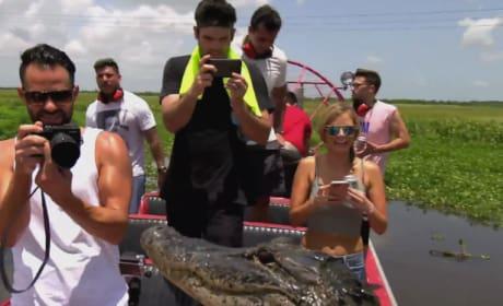The Gator Tour - Vanderpump Rules