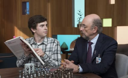 Watch The Good Doctor Online: Season 1 Episode 18