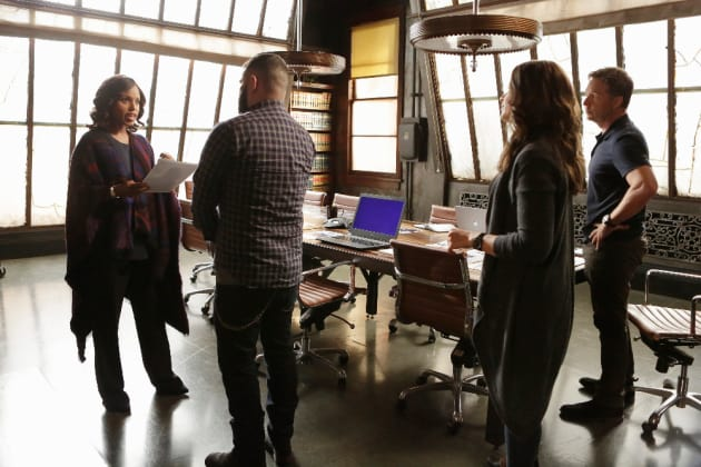 We Have What We Need - Scandal Season 6 Episode 3