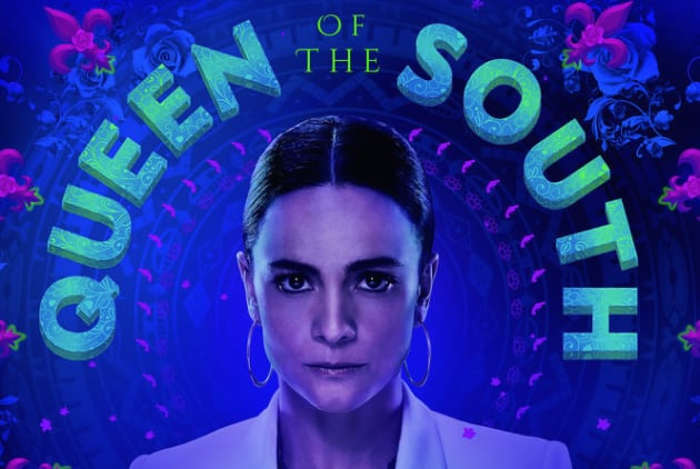 Teresa Mendoza Season 4 - Queen of the South